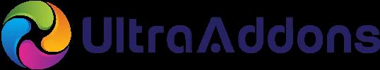 UltraAddons Logo